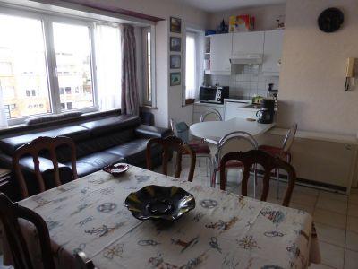 Location Appartement 54320 La Panne