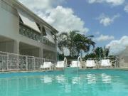 Gîte Sainte Anne (Guadeloupe) 2 à 8 personnes