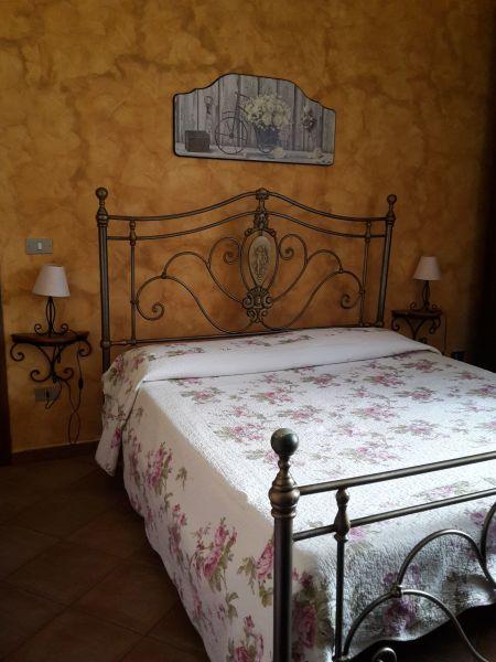 chambre 1 Location Villa 54358 Capo d'Orlando