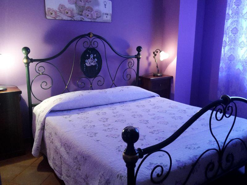 chambre 2 Location Villa 54358 Capo d'Orlando
