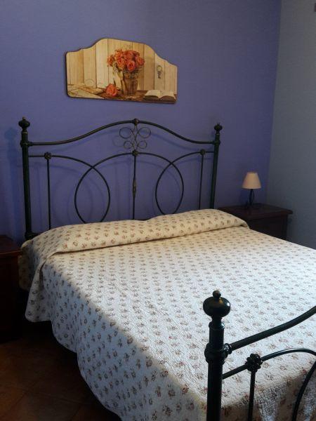 chambre 3 Location Villa 54358 Capo d'Orlando