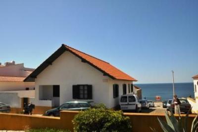 Vue ext�rieure de la location Location Maison 54414 S�o Pedro de Moel