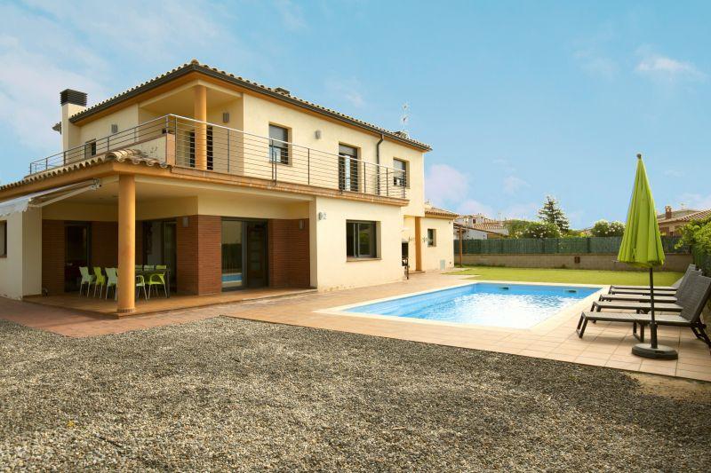 Location Villa 54458 Calonge