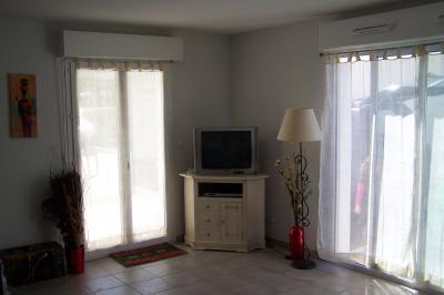 Salon Location Appartement 54490 Vieux Boucau