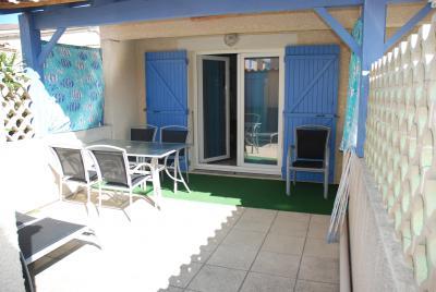 Location Maison 54499 Gruissan