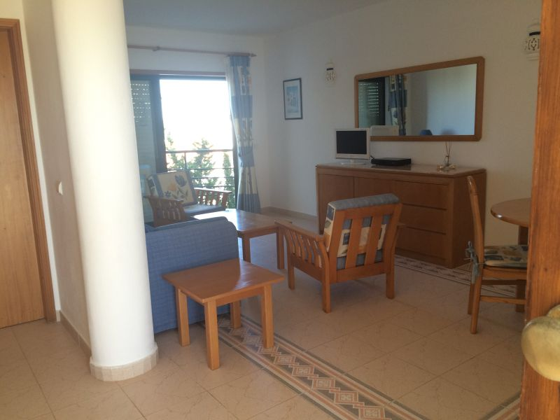 Salon Location Appartement 54542 Meia Praia