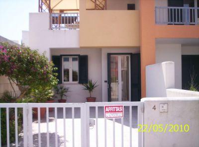 Entrée Location Appartement 54622 San Foca