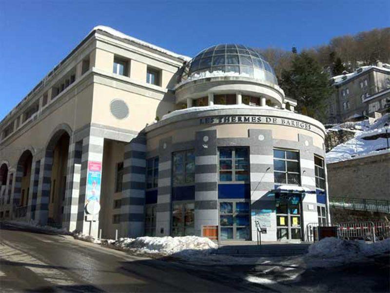 Location Appartement 54628 Lourdes