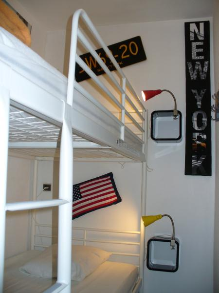 Coin Cabine Location Appartement 54628 Lourdes