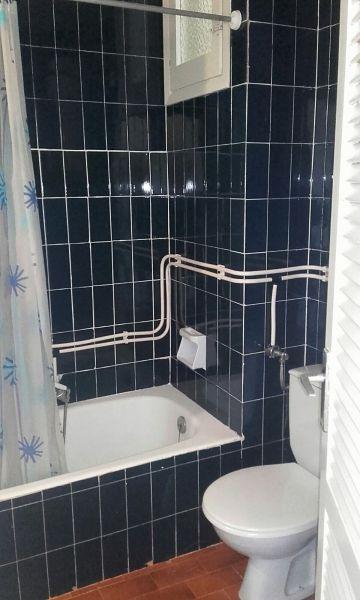 salle de bain Location Studio 54638 Cala Tarida