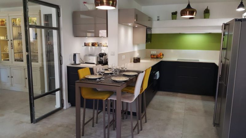 Cuisine indépendante Location Villa 54711 Hyères