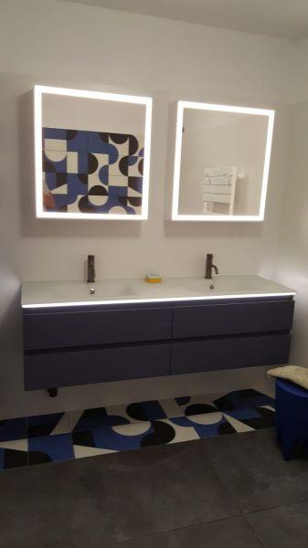salle de bain Location Villa 54711 Hyères