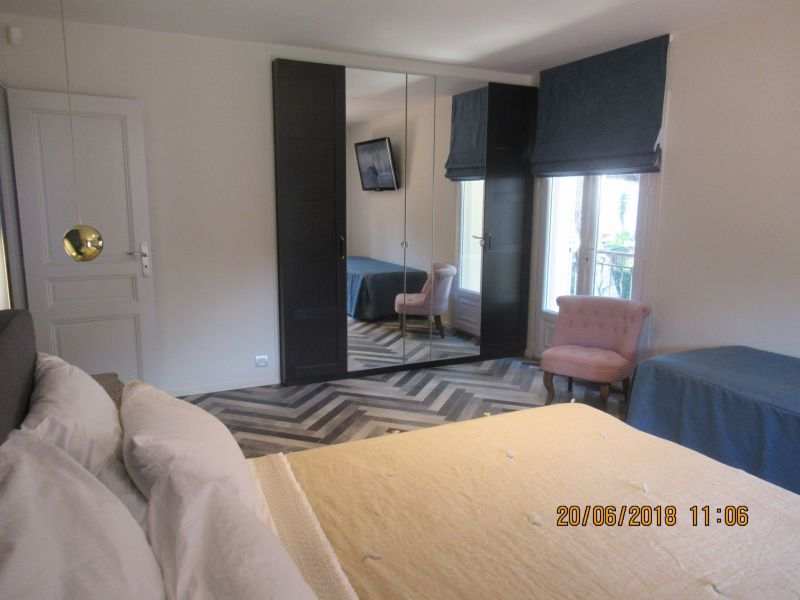 chambre 1 Location Villa 54711 Hyères