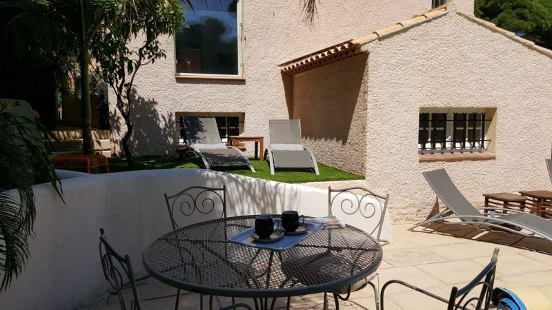 Piscine Location Villa 54711 Hyères