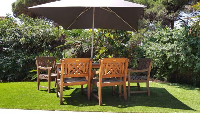 Jardin Location Villa 54711 Hyères