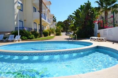 Location Appartement 54745 Albufeira