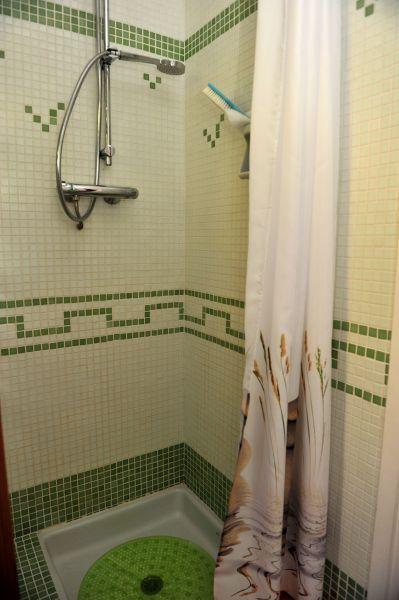 salle de bain Location Bungalow 54771 Benissa