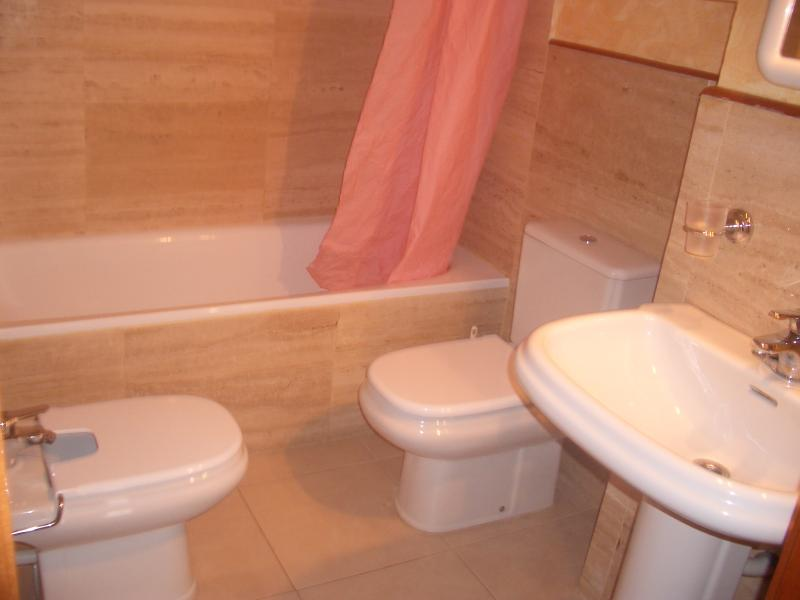 salle de bain Location Appartement 54813 Miami Playa