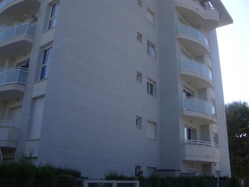 Vue extérieure de la location Location Appartement 54813 Miami Playa