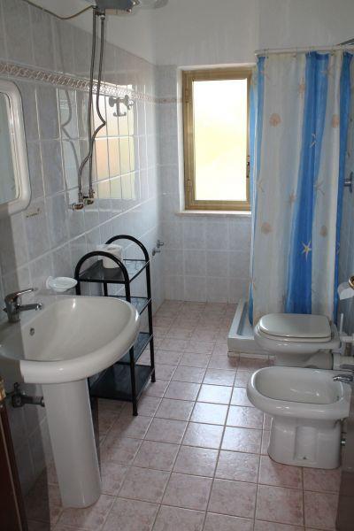 salle de bain Location Appartement 54877 Isola di Capo Rizzuto