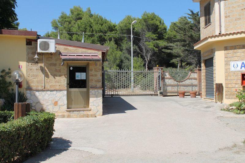 Entrée Location Appartement 54877 Isola di Capo Rizzuto