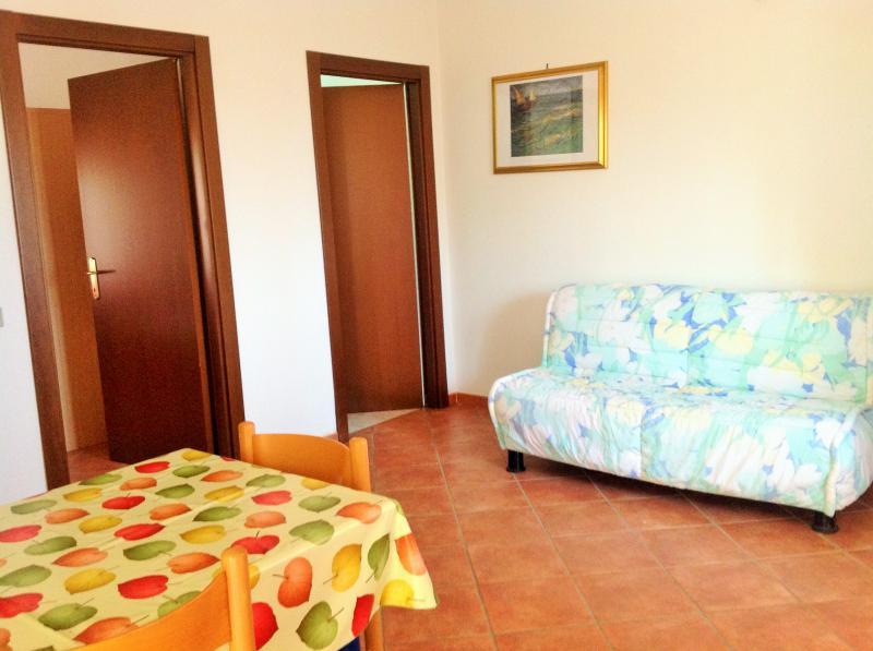 Cuisine américaine Location Appartement 54877 Isola di Capo Rizzuto