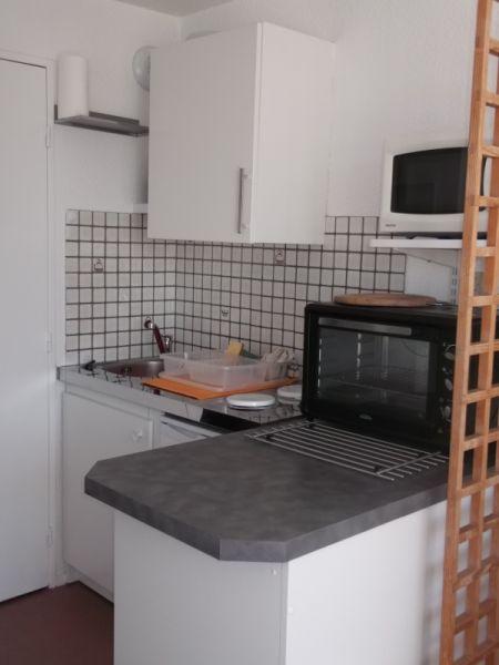 Location Studio 54880 Wissant