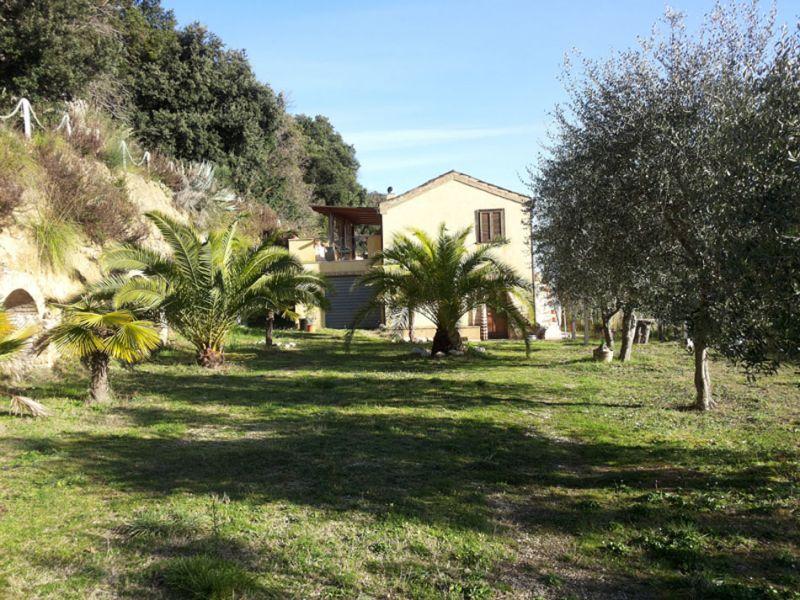Jardin Location Appartement 54986 Cupra Marittima