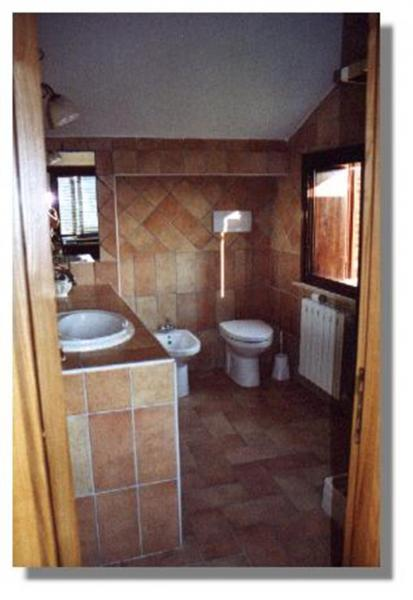 salle de bain 1 Location Appartement 54986 Cupra Marittima