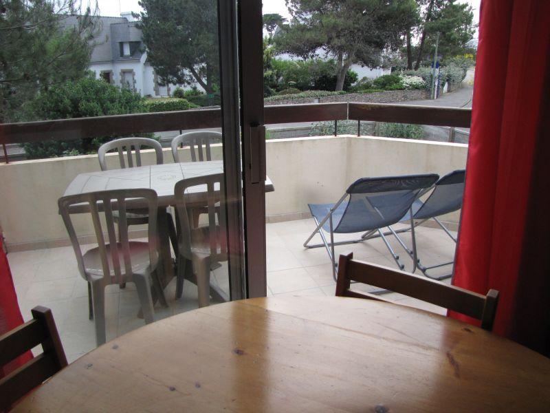 Balcon Location Appartement 55055 Quiberon