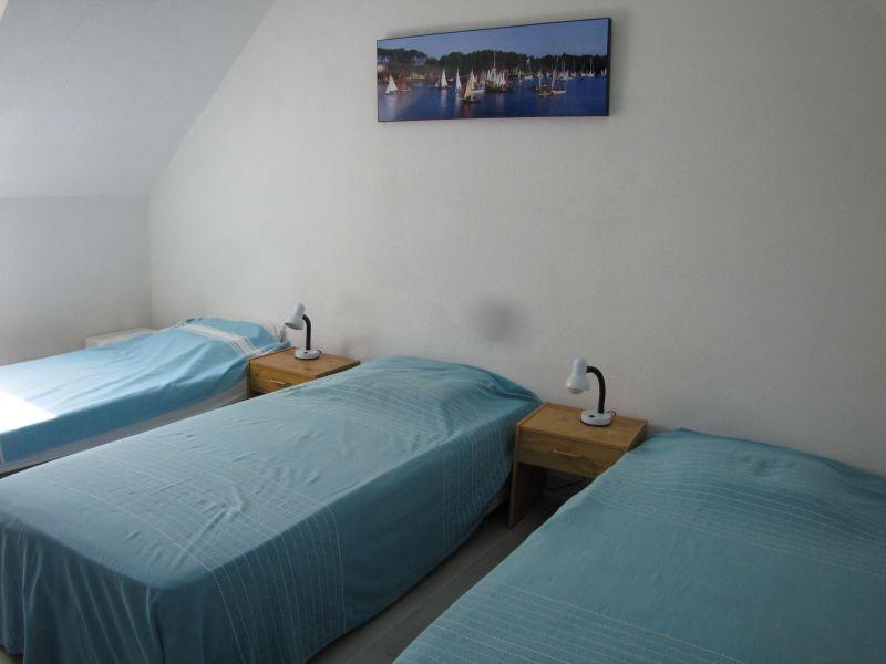 chambre 2 Location Appartement 55055 Quiberon