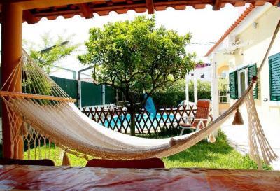 Vue depuis la location Location Villa 55207 Lisbonne