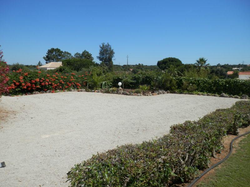 Parking Location Villa 55253 Vilamoura