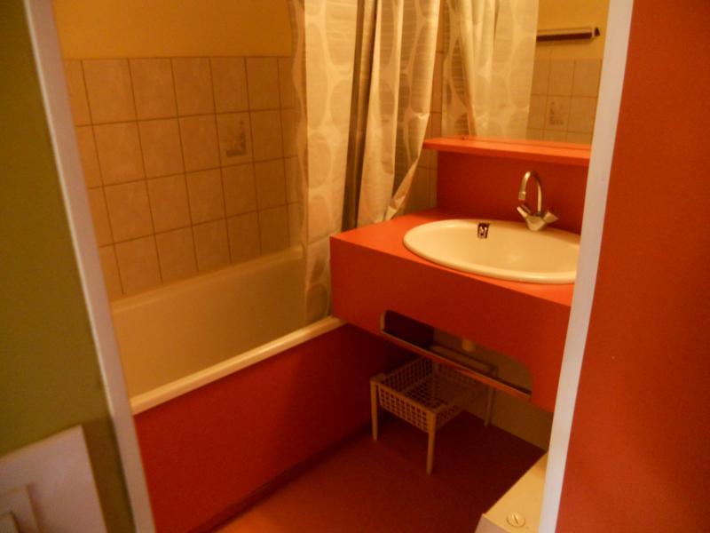 salle de bain Location Appartement 55272 Val Thorens
