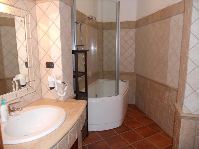 salle de bain Location Appartement 55406 Santa Maria di Leuca