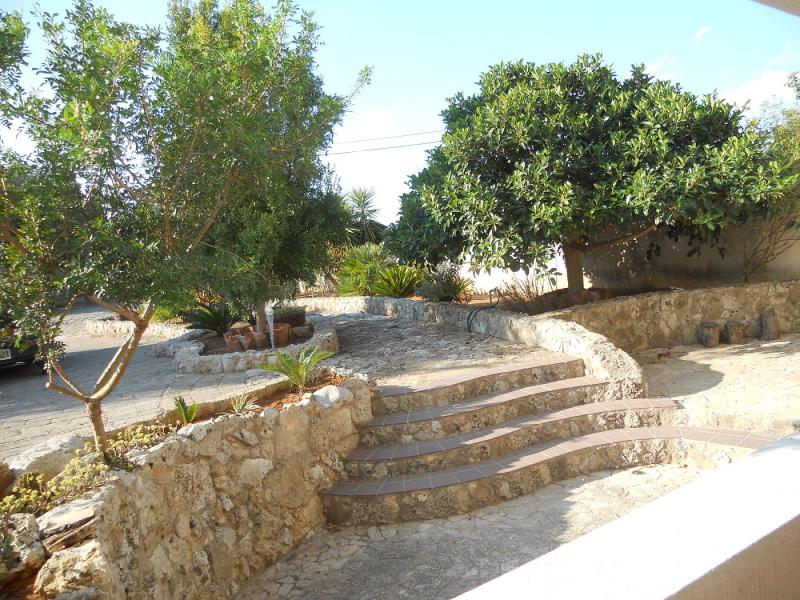 Jardin Location Appartement 55406 Santa Maria di Leuca