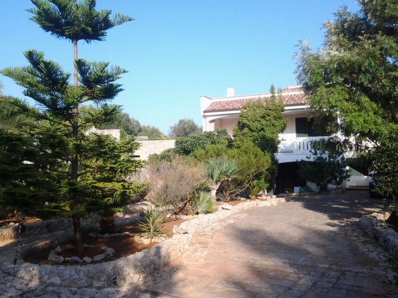 Location Appartement 55406 Santa Maria di Leuca