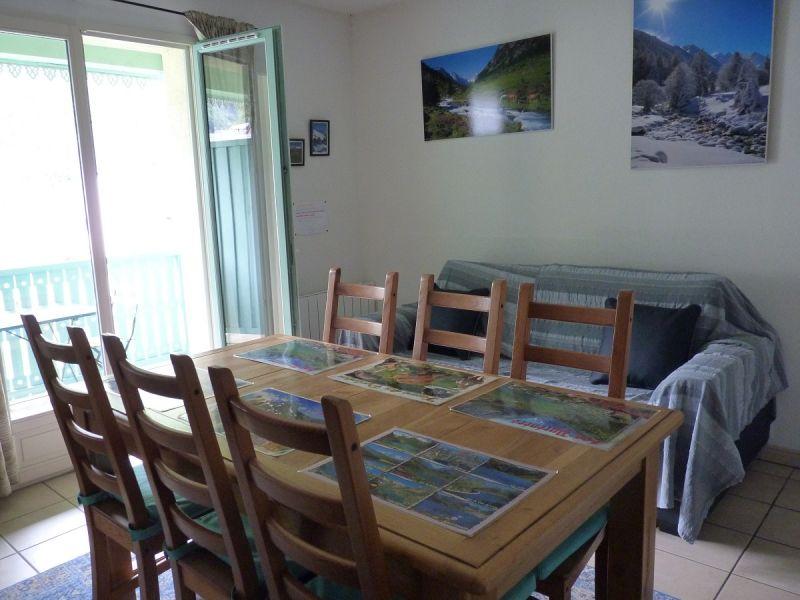 Séjour Location Appartement 55414 Cauterets