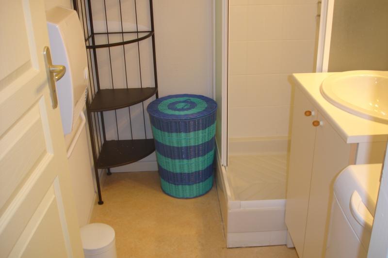 Salle d'eau Location Appartement 55414 Cauterets
