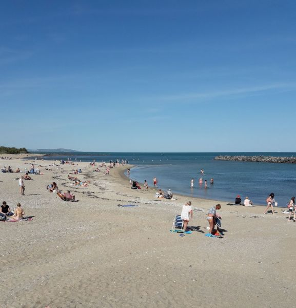 Plage Location Appartement 55415 Cap d'Agde