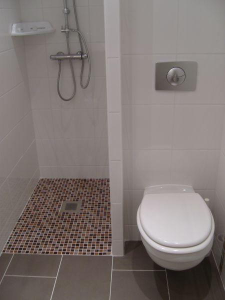 salle de bain Location Appartement 55415 Cap d'Agde