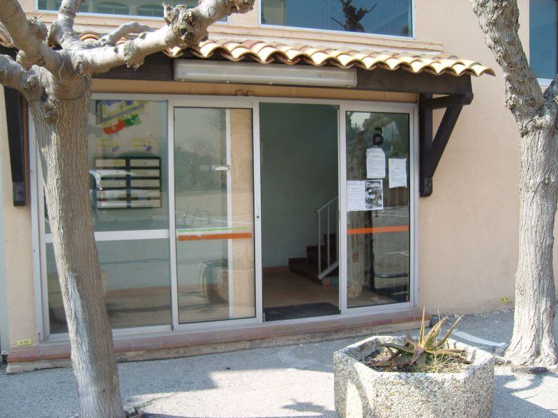 Entrée Location Appartement 55415 Cap d'Agde