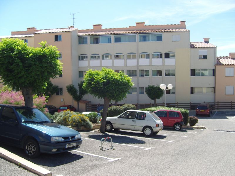 Parking Location Appartement 55415 Cap d'Agde