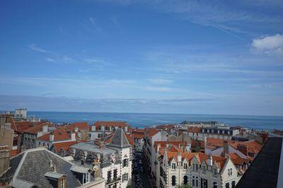 Location Appartement 55417 Biarritz