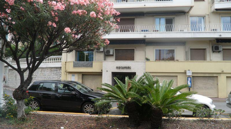 Entrée Location Appartement 5542 Cannes
