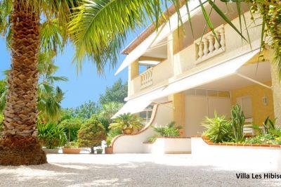 Location Villa 55482 Argeles sur Mer