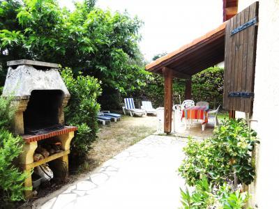 Location Villa 55513 Moliets
