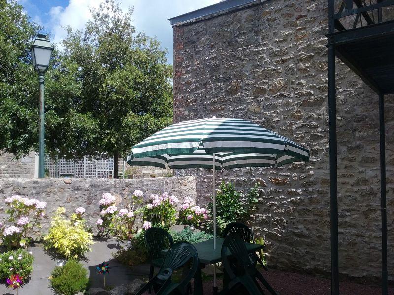 Jardin Location Maison 55527 Dinard