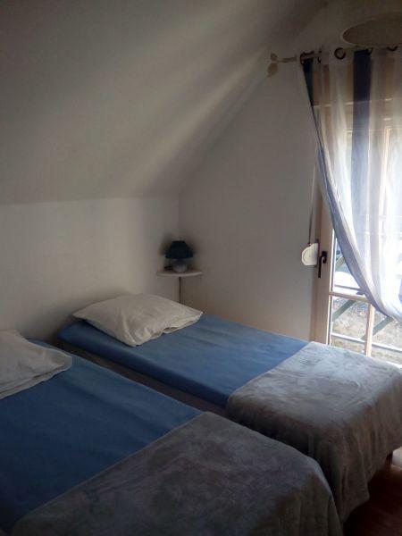 chambre 1 Location Maison 55527 Dinard