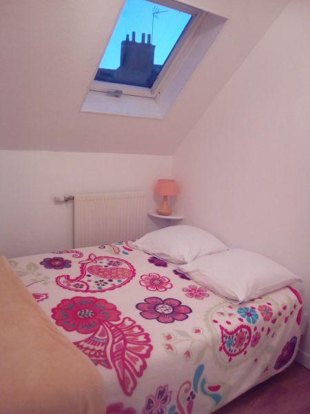 chambre 2 Location Maison 55527 Dinard